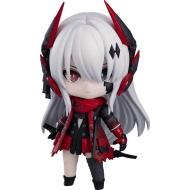 Punishing: Gray Raven - Figurine Nendoroid Lucia: Crimson Abyss 10 cm