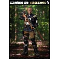 The Walking Dead - Figurine 1/6 Morgan Jones 30 cm