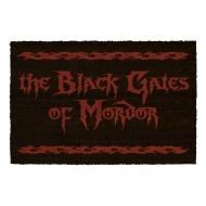 Le Seigneur des Anneaux - Paillasson The Black Gates of Mordor 60 x 40 cm
