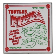 Les Tortues Ninja - Pin's Limited Edition