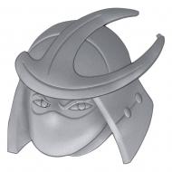 Les Tortues Ninja - Décapsuleur Shredder