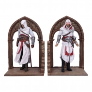 Assassin's Creed - Serre-livres Altair and Ezio 24 cm