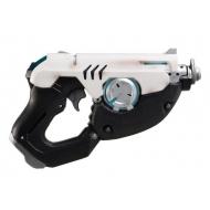 Overwatch - Réplique mousse 1/1 Tracer's Blaster 30 cm