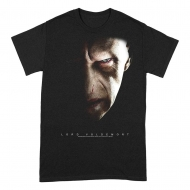 Harry Potter - T-Shirt Lord Voldemort