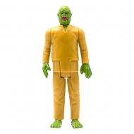 Universal Monsters - Figurine ReAction The Creature Walks Among Us 10 cm
