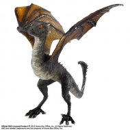 Game Of Thrones - Sculpture Drogon Baby Dragon 12 cm