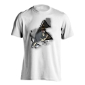 Death Note - T-Shirt The Trouble of Light