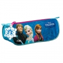 La Reine des neiges - Trousse simple compartiment 20cm