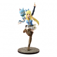 Fairy Tail Final Season - Statuette 1/8 Lucy Heartfilia 23 cm