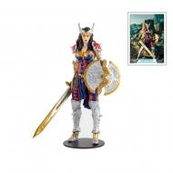 DC Multiverse - Figurine Wonder Woman Designed by Todd McFarlane 18 cm