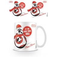 Star Wars - Mug Let The Good Times Roll