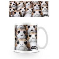 Star Wars Episode VIII - Mug Many Porgs