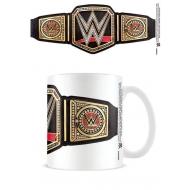 Catch - Mug WWE Championship Belt