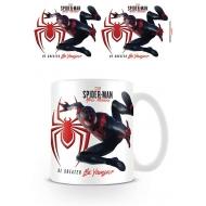 Spider-Man - Mug Miles Morales Iconic Jump
