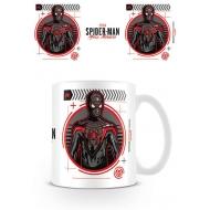 Spider-Man - Mug Miles Morales Suit Tech