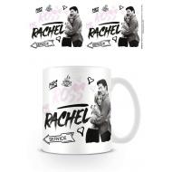 Friends - Mug Mrs Ross Mr Rachel