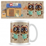Animal Crossing - Mug Nooks Cranny