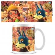 Animal Crossing - Mug Autumn