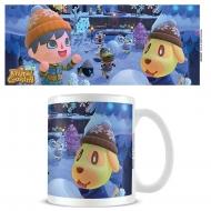 Animal Crossing - Mug Winter