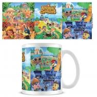 Animal Crossing - Mug Seasons