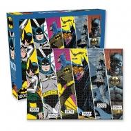 Batman - Puzzle Timeline (1000 pièces)