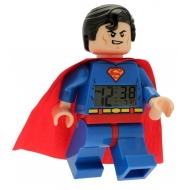 Superman - Réveil Lego Superman