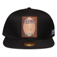 Magic the Gathering - Casquette Snapback Deckmaster
