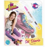 Soy Luna - Diary Set