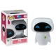 Disney - Figurine Pop Wall-E Eve 10cm