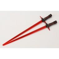 Star Wars Episode VII - Baguettes sabre laser Kylo Ren