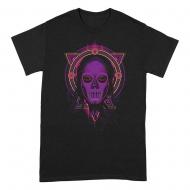 Harry Potter - T-Shirt Neon Death Eater