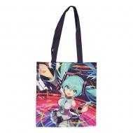 Hatsune Miku - Sac shopping Energy