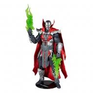 Mortal Kombat 11 - Figurine Malefik Spawn 18 cm