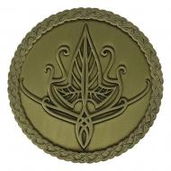Le Seigneur des Anneaux - Médaillon Elven Limited Edition
