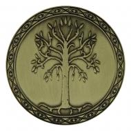 Le Seigneur des Anneaux - Médaillon Gondor Limited Edition