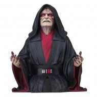 Star Wars Episode IX - Buste 1/6 Emperor Palpatine 18 cm