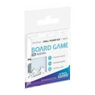 Ultimate Guard - 50 pochettes Premium Sleeves jeux de plateau au format petit carré
