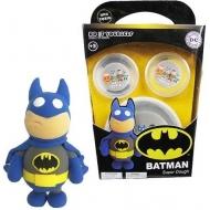 Batman - D!Y Super Dough pâte à modeler Batman