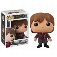 Game of Thrones - Figurine Pop Tyrion Lannister - 10cm