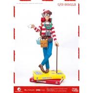Où est Charlie ? - Figurine 1/12 Mega Hero 1/6 Wally 34 cm