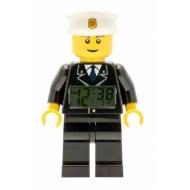 Lego City - Réveil Policeman
