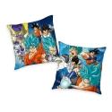 Dragon Ball Super - Oreiller Characters II 40 x 40 cm