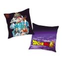 Dragon Ball Super - Oreiller Characters 40 x 40 cm