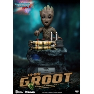 Les Gardiens de la Galaxie 2 - Statuette 1/1 Baby Groot 32 cm