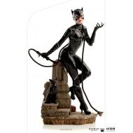 Batman : Le Défi - Statuette Art Scale 1/10 Catwoman 20 cm