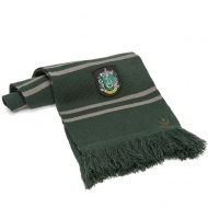 Harry Potter - Echarpe Serpentard (Slytherin)