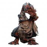 Le Hobbit - Figurine Mini Epics Smaug 30 cm
