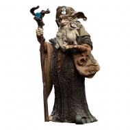 Le Hobbit - Figurine Mini Epics Radagast le Brun 16 cm