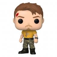 The Suicide Squad - Figurine POP! Rick Flag 9 cm