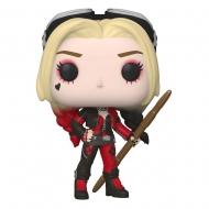 The Suicide Squad - Figurine POP! Harley Quinn (Bodysuit) 9 cm